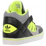 Adidas Hardcourt Revelator - black - ЛИКВИДАЦИЯ