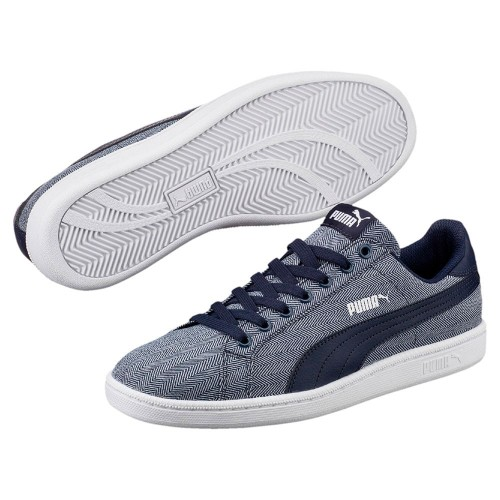 Puma Smash Herringbone - ЛИКВИДАЦИЯ