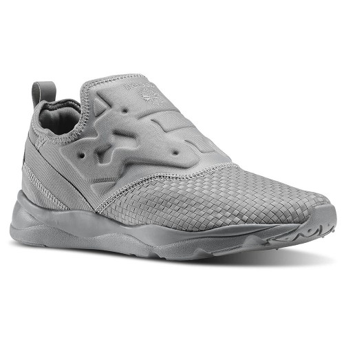 Reebok Furylite Slip-on WW - ЛИКВИДАЦИЯ