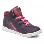 Reebok Dance Urmelody Mid - Purple - ЛИКВИДАЦИЯ